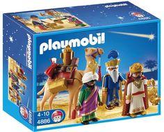 playmobil 4886