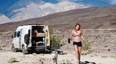 The Unglamorous Realties of #VanLife and How to Make Life on the Road Work