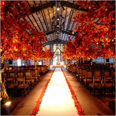 Wedding Ceremony Decoration Ideas with 50 Stunning Wedding Aisle Designs | Wedding Photography Design