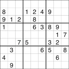 You'll have a funtastic time with our great selection of free printable puzzles and online puzzles and games: Sudoku, Word Search, The Daily Crossword, Mahjongg Dimensions and many more.