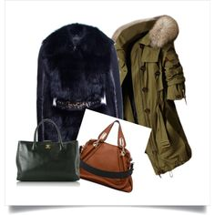 """""""Cold Weather Kylie"""" by kristin-landgrebe-sample on Polyvore"""