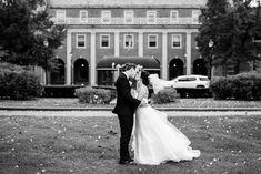 Detroit, Chicago, New York Wedding Photographer Dearborn Inn, Outdoor Photos, New York Wedding, Celebrity Weddings, Destination Wedding Photographer, Detroit, Michigan, Celebrations, Wedding Photos