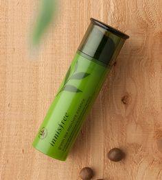 SKIN CARE - Green tea moisture essence | innisfree