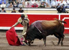 Notiferias Toros en Venezuela y el Mundo: Alcurrucén, mejor corrida de la Feria de Bilbao