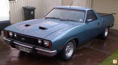 Aussie Muscle Cars, Van Car, Ford Falcon, Ford Gt, Falcons, Mazda, Hot Wheels, Muscles, Cool Cars