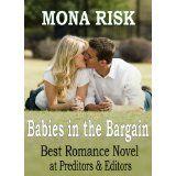 Babies in the Bargain eBook: Mona Risk: Kindle Store Contemporary Romance Novels, Photo Wedding Invitations, Invites, Order Book, Love Photos, Couple Photos, Romance Books, Gold Coast, Book 1