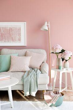 Millennial pink: 10 razones para enamorarse del color de tendencia
