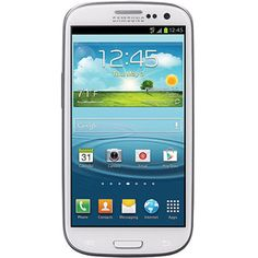 Straight Talk Samsung Galaxy S3 Prepaid Cell Phone, White  Had this for about a month had a blast with it on the Wal-Mart plan, it worked awesome, I just saw the 5, OMG HD and heavenly,  I really want it.