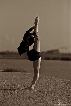 Być idealną - lifestylowy blog o aktywności fizycznej i zdrowym trybie życia: Inspiracje - Balet