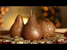 3 Adornos Navideños DIY / Manualidades Navideñas | Leynuit - YouTube