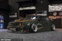 Realism Gets You The Win - Speedhunters