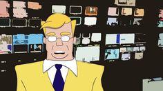 Animate TV Pilot Episode