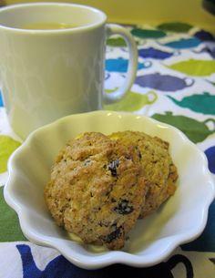 Milk Maker Cookies