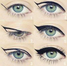 Follow me at @saskiaodessa for get makeup inspiration