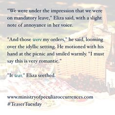 Why is Doctor Sound chiding Eliza for following orders?! #TeaserTuesday His Hands, Short Stories, Ministry, The Voice, Novels, Fiction, Sayings, Lyrics, Word Of Wisdom