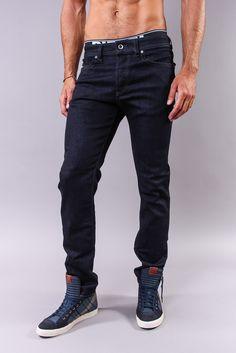 Jeans Diesel, Black Jeans, Mens Fashion, Men's Jeans, Denim, Pants, Outfit, Clothing, Moda Masculina