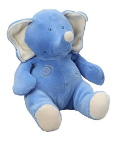 Mary Meyer soft toy teddy top quality elephant unisex baby gift teddies animal