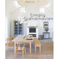 simply scandinavian_sara norman