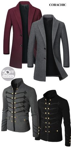 Most current Absolutely Free casual Business Outfit Popular, Mature Mens Fashion, Mens Fashion Suits, Mens Suits, Fashion Outfits, Mode Man, Casual Wear For Men, Business Casual Outfits, Mens Clothing Styles, Menswear
