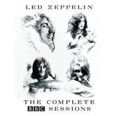 Découvrez The Complete BBC Sessions par Led Zeppelin sur Deezer