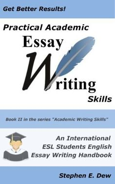 Academic Writing: A Handbook for International Students (3rd Edition)