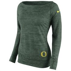 Nike Oregon Ducks Women's Epic Sweatshirt