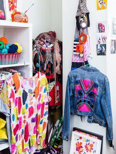 Liz Payne — The Design Files | Australia's most popular design blog.