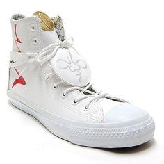 Converse Taro Okamoto 1 Converse Chuck Taylor High, Converse High, High Top Sneakers, Chuck Taylors High Top, High Tops, Hi Top Converse