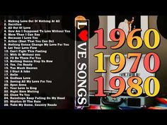 Golden Oldies 60s 70s 80s - Oldies Classic - Oldies Classic - Old School Music Hits - YouTube Music Hits, Sound Of Music, Love Chants, Matt Monro, Now Song, I Started A Joke, Musica Country, Bonnie Tyler, S Youtube