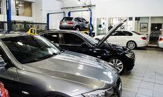 Quick Service BMW en AutoFerro Concesionario Oficial BMW  - Av Paseo Colón 1047 - 4106 9350 info@autoferro.com