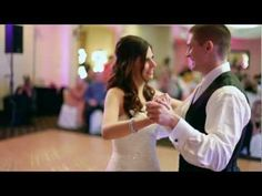 I wish i could afford something like this! Gorgeous wedding video! #wedding #video #love