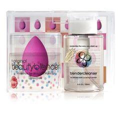 Beautyblender Blendercleanser combo pack