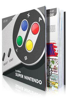 Bible Super Nintendo Édition limitée plus disponible :(