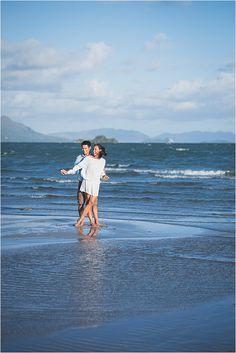 New Caledonia Wedding Couple