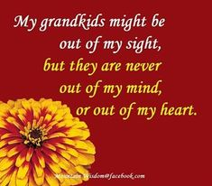 missing my grandchildren | Go Back > Gallery For > Missing Grandchildren Quotes
