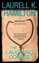 Anita Blake book #2