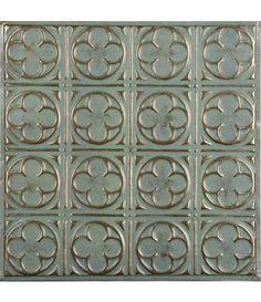 Nailup Pattern #35 Gold Patina - Artisan