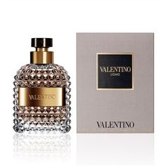 Valentino Uomo Eau de Toilette Valentino Uomo Eau de Toilette Valentino Uomo is classic and brilliant, with accords that change on the person over time: it is a profoundly Italian blend made of precisely chosen ingredients. A class http://www.MightGet.com/january-2017-12/valentino-uomo-eau-de-toilette.asp
