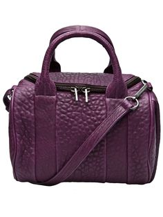 Rockie Bag by Alexander Wang ##Handbag #Alexander_Wang