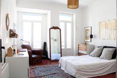 Lumière, ambiance, couleurs : la chambre qui plait à tous !