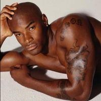 Tyson Beckford Posing | Images99.com