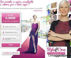 Concorso a premi Style&Care: vinci 6.000 euro di buoni shopping Zalando - http://www.omaggiomania.com/concorsi-a-premi/concorso-premi-style-care-vinci-6-000-euro-shopping/