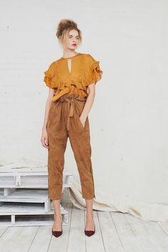 Marissa Webb - Fall 2017 Ready-to-Wear