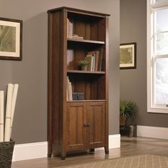 "Found it at Wayfair - Newdale 69"" Standard Bookcase"