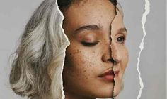 composite image of various womens' faces