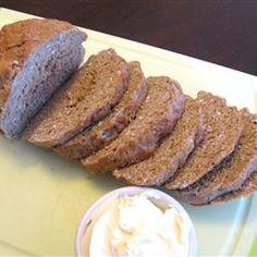 Irish Brown Bread Allrecipes.com