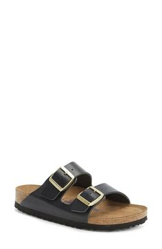 Birkenstock+'Arizona'+Soft+Footbed+Sandal+(Women)+available+at+#Nordstrom