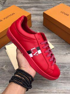 Louis Vuitton Men's LUXEMBOURG SNEAKER 1A450F Louis Vuitton Shoes, Vuitton Bag, Louis Vuitton Handbags, Lv Shoes, Gucci Shoes, Dress Shoes, Gucci Men, Luxury Shoes, Shoes