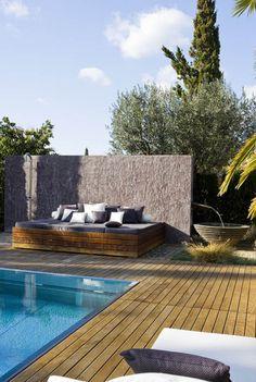 Pool Inspiration [ AqualineSaunas.com ] #pool #premier #luxury