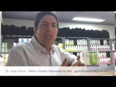 Doctor Jorge Garces - UZO de Omnilife